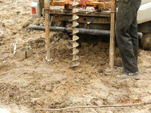 Для чего проводятся геологические изыскания на строительном участке