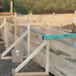 Какой бетон нужен для ленточного фундамента