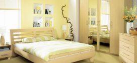 Какую мебель лучше выбрать в спальню