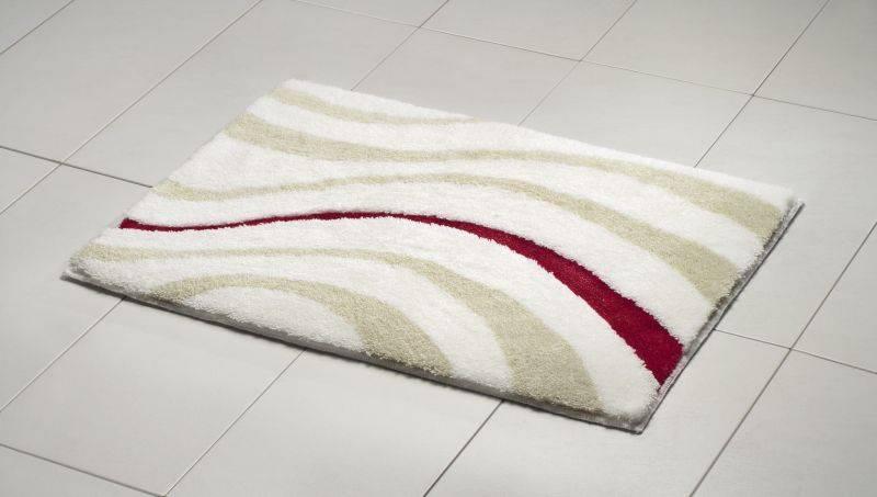 Акриловый коврик для ванной River