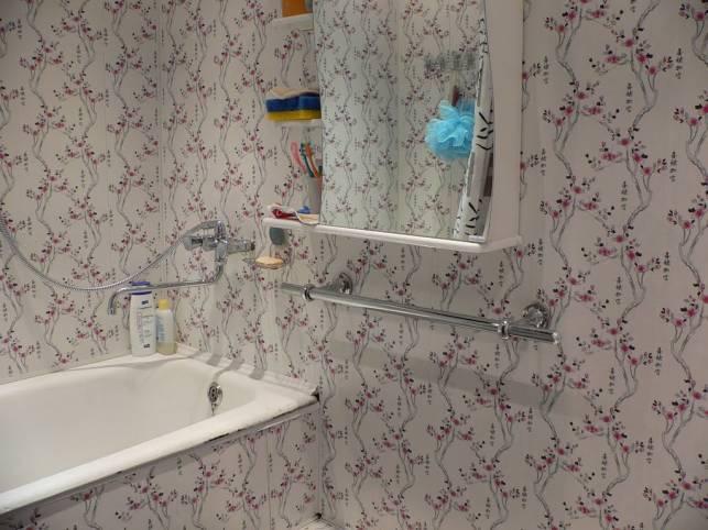 Дизайн ванной панели пвх