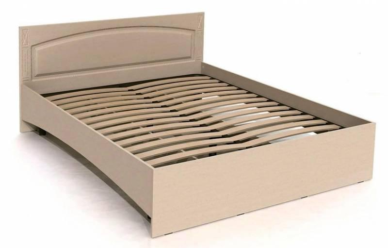 ламели и каркас для двуспальной кровати
