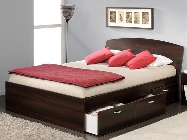 Двуспальная кровать - какую выбрать?