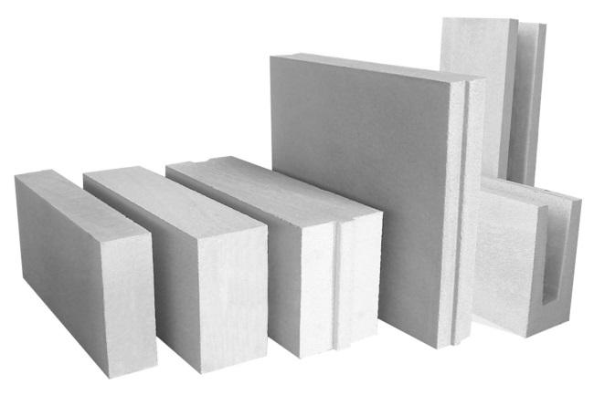 Газосиликатные блоки: их преимущества и применение в строительстве