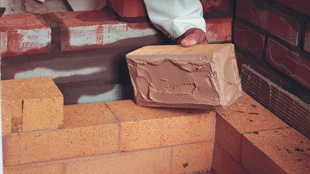 Состав шамотной глины своими руками 27