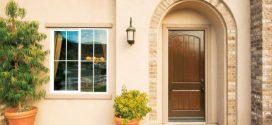 Какие входные двери необходимы для частного дома: рекомендации по выбору