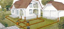Условия и порядок подключения к центральной канализации частного дома