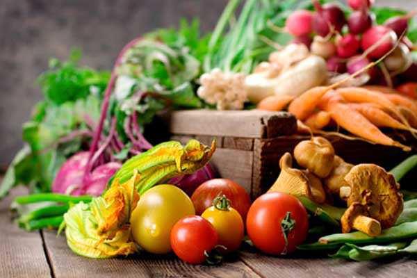 Советы по хранению овощей