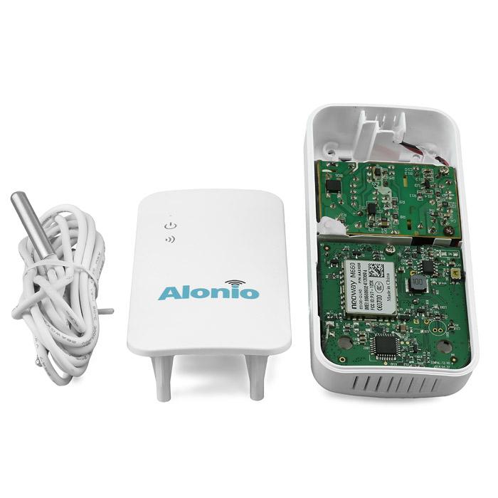 GSM датчик температуры SimPal T2