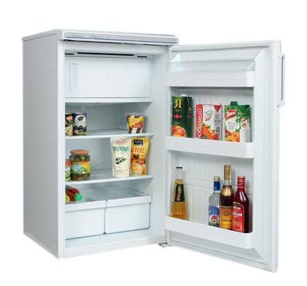 Небольшой холодильник для дачи