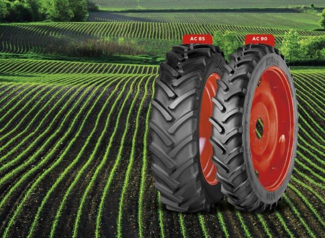 Шина для сельскохозяйственной техники
