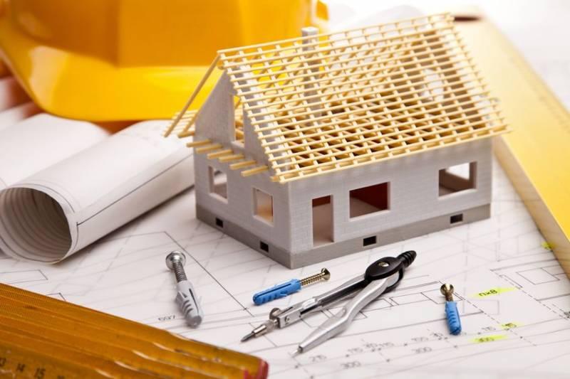 Как выбрать проект для строительства дачного дома