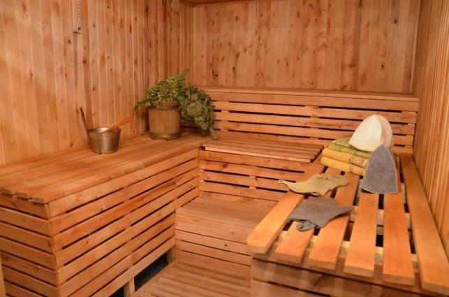 Как осуществить утепление бани керамзитом