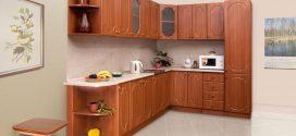 Особенность модульных кухонь в дизайне интерьера