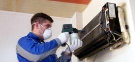 Проверка, ремонт и настройка кондиционеров