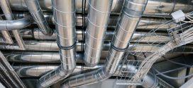 Вентиляция и кондиционирование: основные функции, виды оборудования