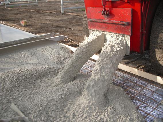Купить бетон в Туле