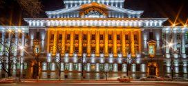 Архитектурная и театральная подсветка