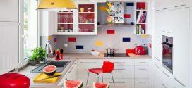 Ремонт кухни: с чем стоит определиться перед началом