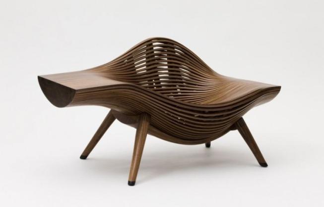 Дизайнерская-мебель-из-дерева