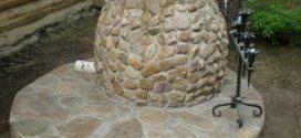 Искусственный камень — лучший выбор для облицовки зданий!