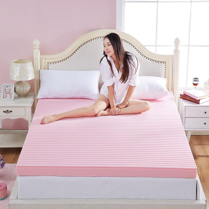7-cm-and-10-cm-толщина-матраса-Pure-хлопковая-ткань-губки-заполнены-удобные-and-Soft-матрас
