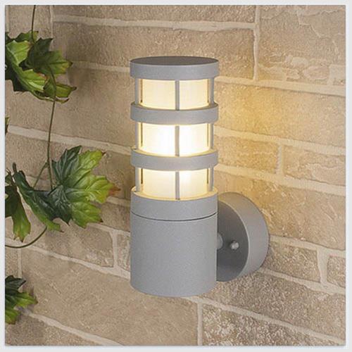Выбор оборудования для наружного освещения