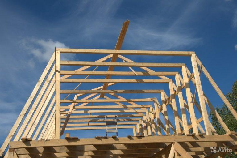 Построить каркасный дом с мансардой своими руками 92