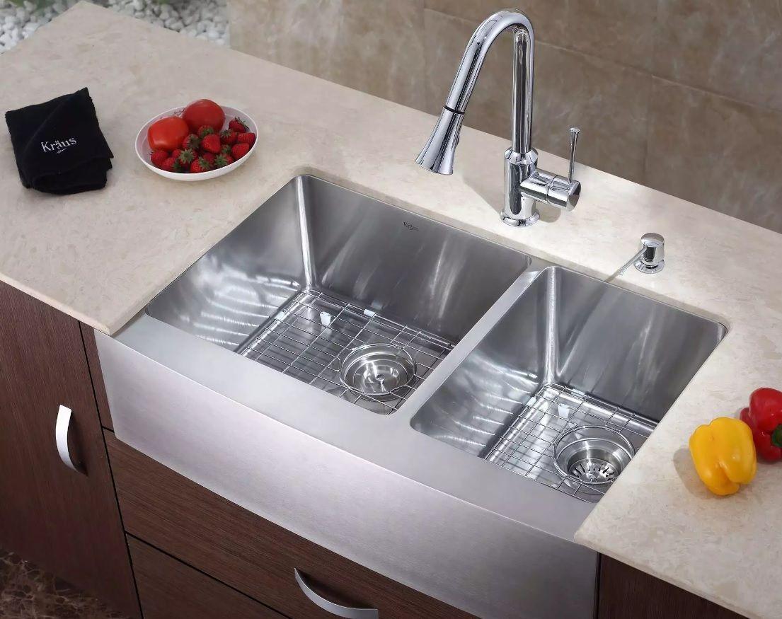 Раковина для мытья посуды