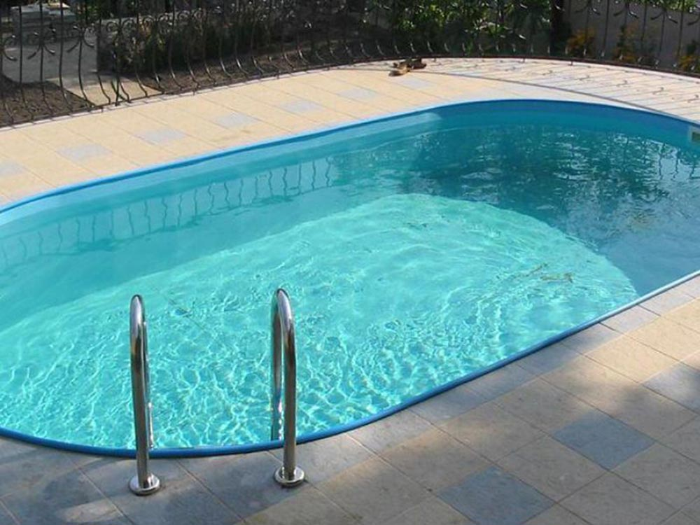 Строить или не стоить бассейн