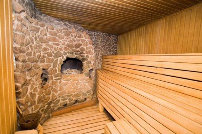 Минусы бани в доме