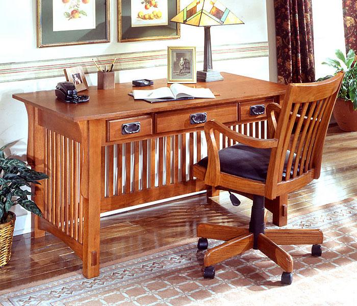 Письменный стол и его предназначение