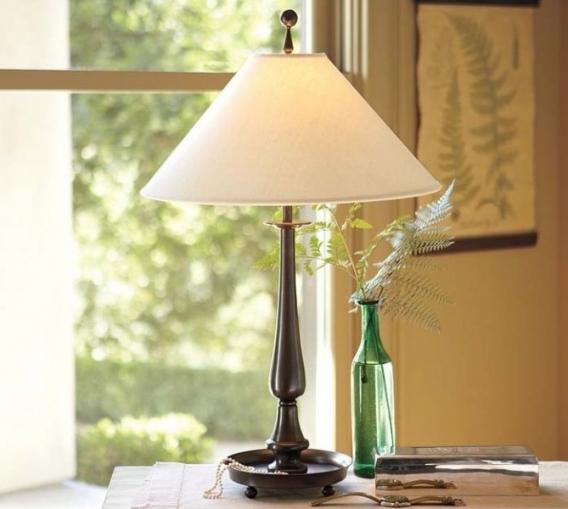 Светодиодные или люминесцентные лампы