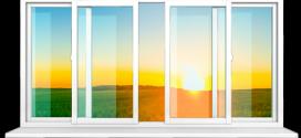 Пластиковые ПВХ, стеклокомпозитные окна