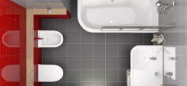 Перепланировка комнаты — санузел