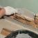 Укладка искусственного камня на гипсокартон