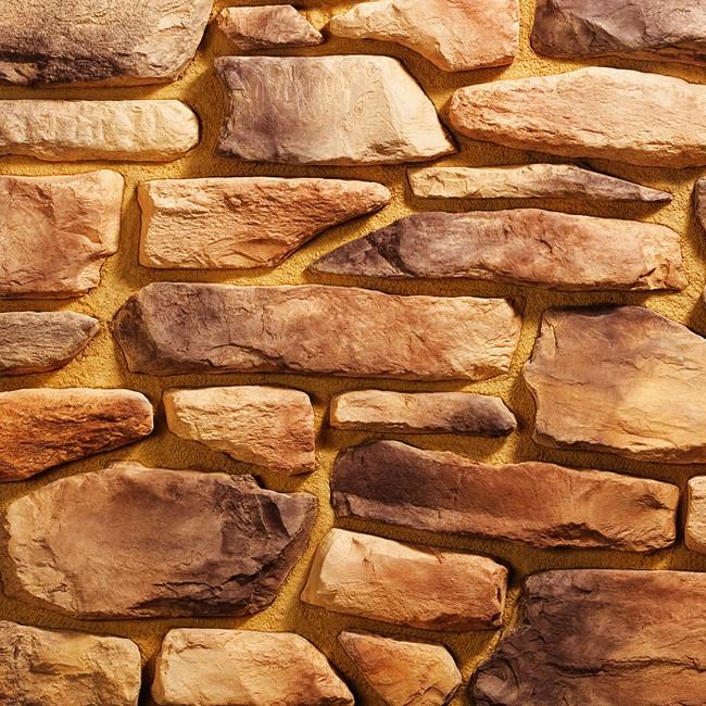 Искусственный камень – украшение на века