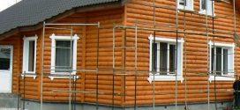 Грамотный ремонт фасадных систем