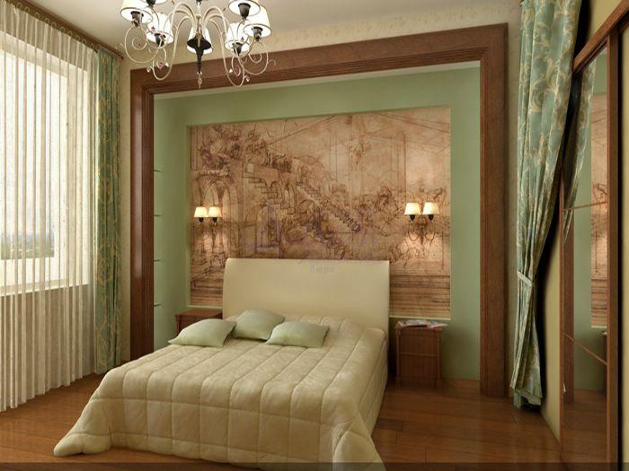 Как обновить интерьер квартиры без ремонта?