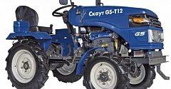 Мини-трактора для домашнего хозяйства