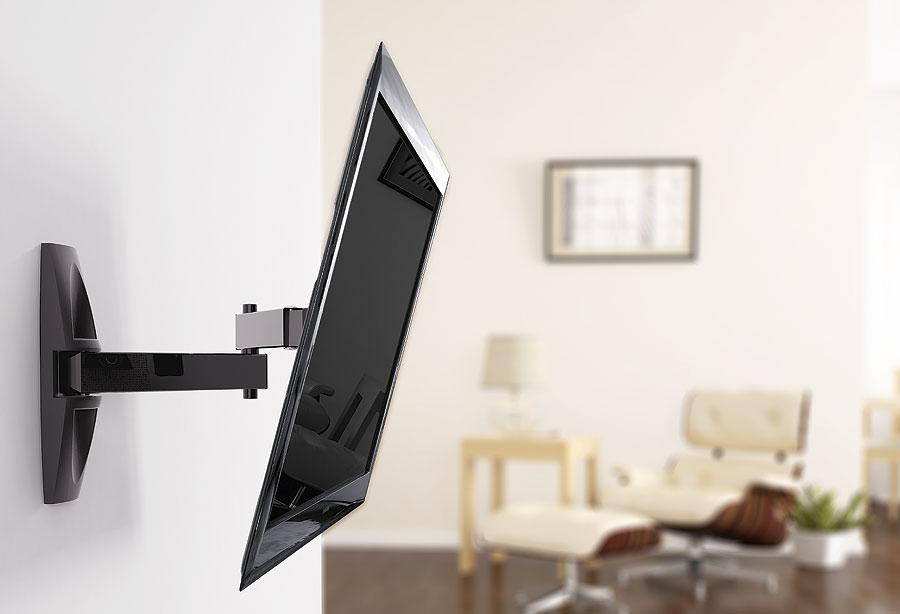 Выбираем кронштейн для телевизора