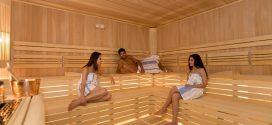 Применение бани для лечения и общего укрепления организма