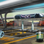 Трубопровод-Hyperloop2