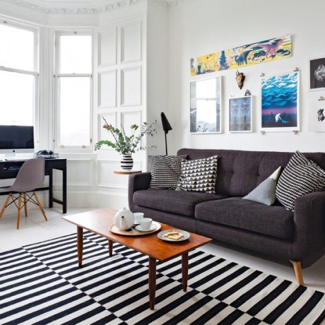 White-and-Black-Living-Room-Ideal-Home-Housetohome-460x460