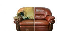 Возобновление старой мебели