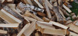 Какие колотые дрова выбрать для бани