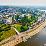 Nizhnij-Novgorod