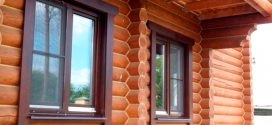 Надежные окна пластиковые для дачи