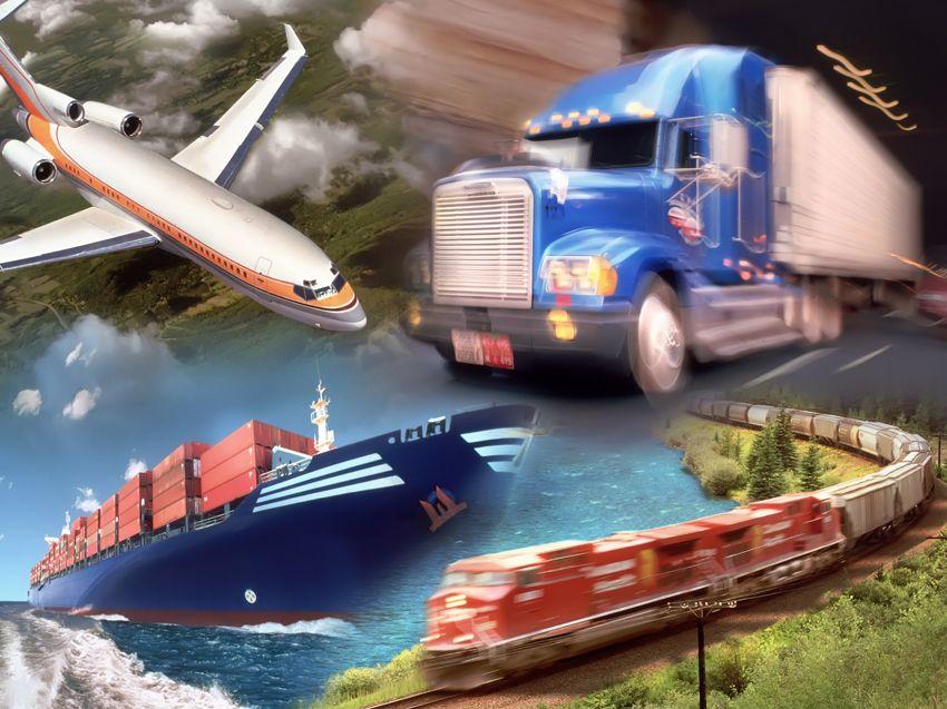 Суть и назначение мультимодальных перевозок