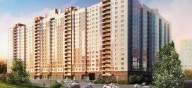 Московские квартиры в новостройках